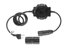 ZTac-Wireless-PTT-Midland-Connector-Black-Z-Tactical