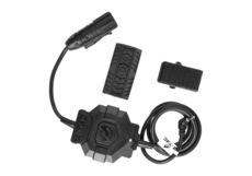 ZTac-Wireless-PTT-Topcom-Connector-Black-Z-Tactical
