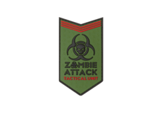 Zombie-Attack-Rubber-Patch-Forest-JTG