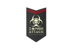 Zombie-Attack-Rubber-Patch-Glow-in-the-Dark-JTG