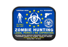 Zombie-Hunter-Rubber-Patch-Color-JTG