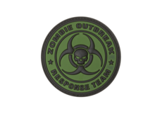 Zombie-Outbreak-Rubber-Patch-Forest-JTG