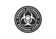 Zombie-Outbreak-Rubber-Patch-SWAT-JTG